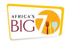 AFRICA'S BIG