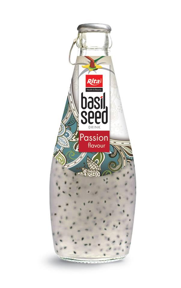Rita basil seed