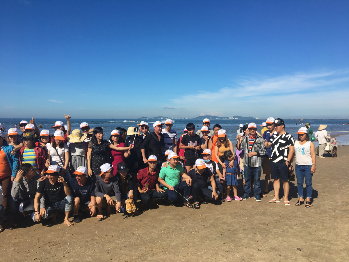 RITA Travel Vung Tau 2017 3