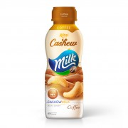 02 Cashew milk coffee 330ml PP Bottle