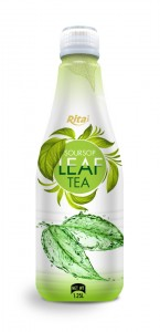 1.25ml Soursop Leaf Tea