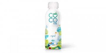 100 Coconut water fresh original