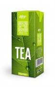 200ml Green Tea Drink