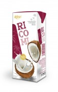 200ml Natural Coconut Milk