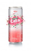 250ml Carbonated Lychee Flavor Drink