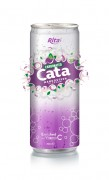 250ml Carbonated Mangosteen Flavor Drink