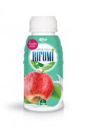 250ml PP bottle Apple Milk