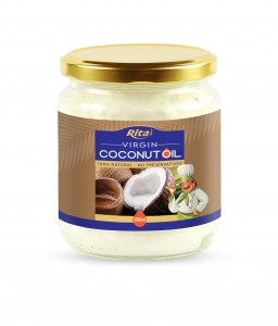 250ml extra virgin coconut oil 3