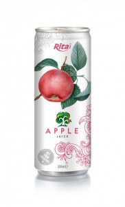 250ml Apple Fruit Juice