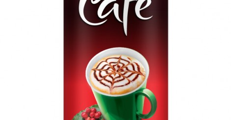 NFC - Natural beverage from Vietnam - 250ml Canned Latte Coffee