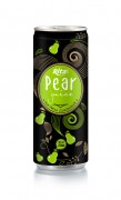 250ml Natural Pear Fruit Juice