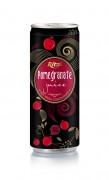 250ml Natural Pomegranate Fruit Juice