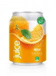 250ml Orange juice  1