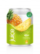 250ml Pineapple juice 1