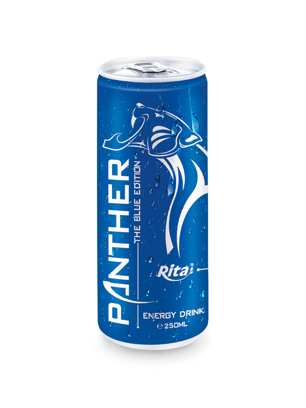 Drink Can From Blank Aluminum Stock Photo: Private Label Beverages