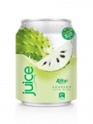 250ml Soursop juice