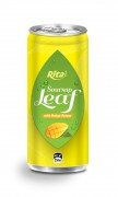 250ml soursop leaf with mango flavour