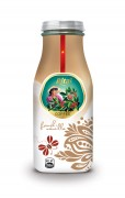 280ml Coffee French Vanilla Glass bottle9
