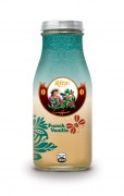 280ml French Vanilla Glass bottle