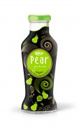 280ml Glass bottle Pear Juice
