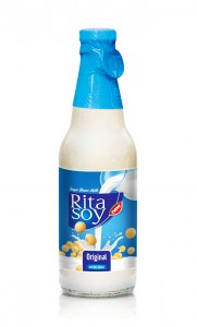 300ml Soya bean milk Original