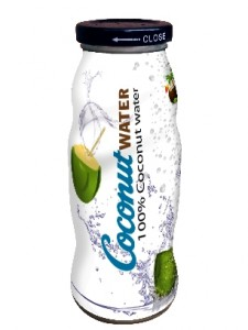 300ml coconut water 2