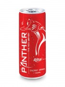320ml l Slim Can The Red Edition Energy Drink