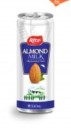 330ml Almond milk