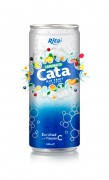 330ml Carbonated Mix Fruit Flavor Drink