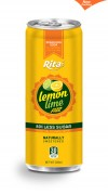 330ml Lemon Lime fizz