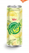 330ml Lemon drink Carbonated drink