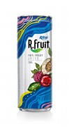 330ml Mix Fruit Juice