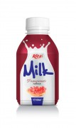 330ml Mlik Pomegranate Flavour PP bottle