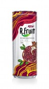 330ml Pomegranate Fruit Juice
