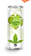 330ml Slim can soursop Leaf tea
