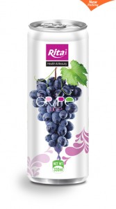 330ml grape juice