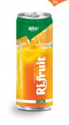 330ml orange juice1