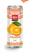 330ml orange juice