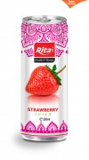 330ml strawberry juice