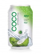 330ml Kiwi Flavor with sparking coconut water