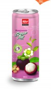 330ml Slim Mangosteen Green Tea