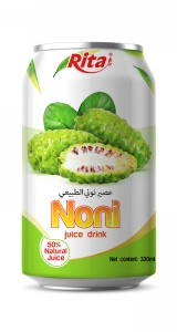 330ml alu slim noni juice