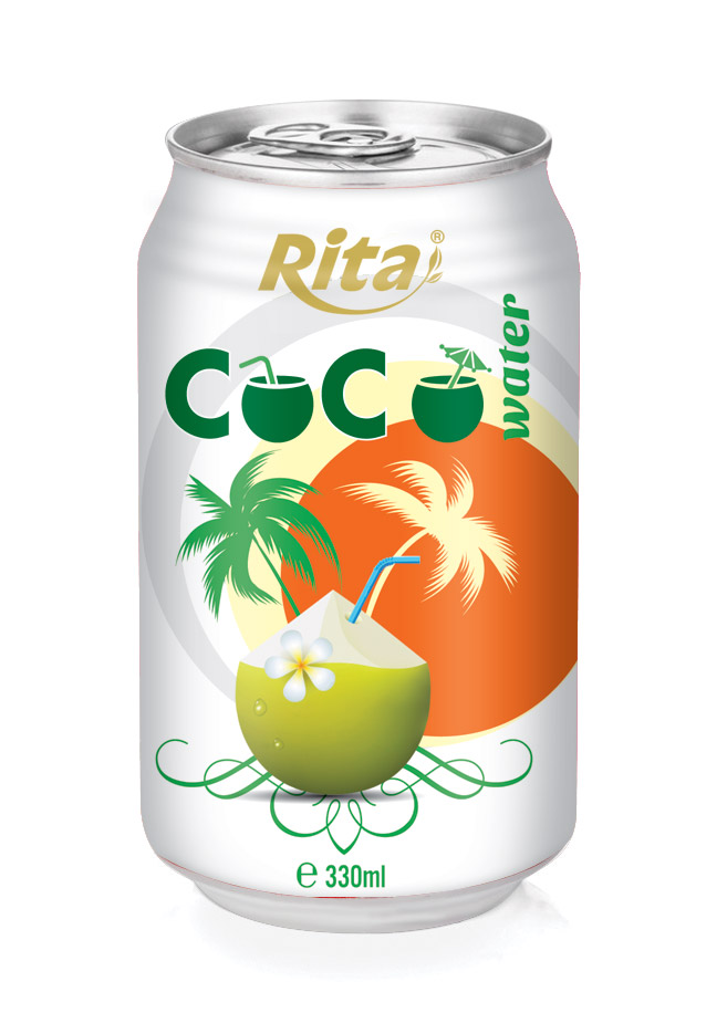 Chi  Natural Coconut Water