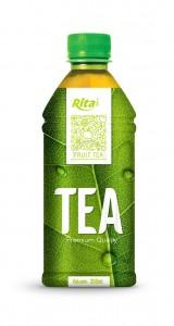 350ml Fruit Tea Premium Quality PP Bottle