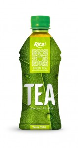 350ml Green Tea Premium Quality