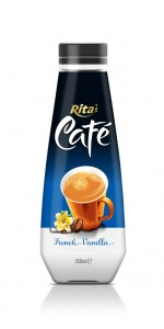350ml French Vanilla Coffee