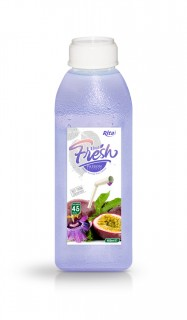 460ml Fresh Passion  Flavor Drink