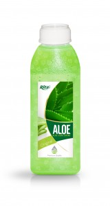 460ml Original Aloe Vera Drink