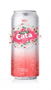500ml Carbonated  Lychee Flavor Drink