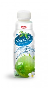 500ml Pure Coconut Water